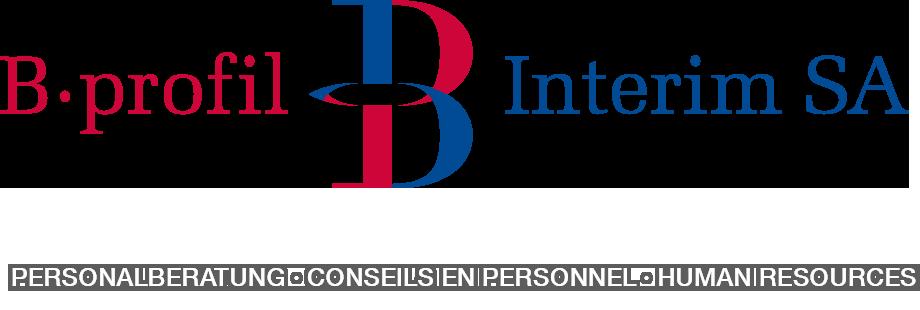 b-profil interim sa